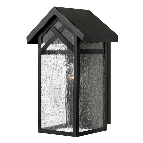 Holbrook Outdoor Wall Lantern by Hinkley Lighting