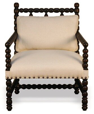 Glenville Occasional Armchair by Bay Isle Home