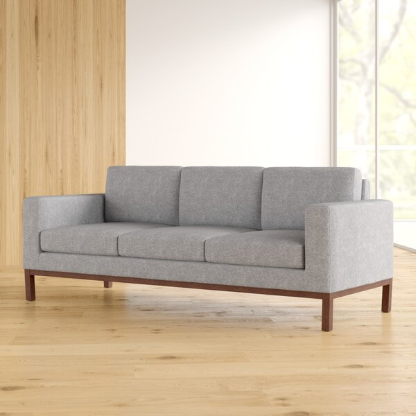 Modern Catalina Sofa by Modern Rustic Interiors by Modern Rustic Interiors