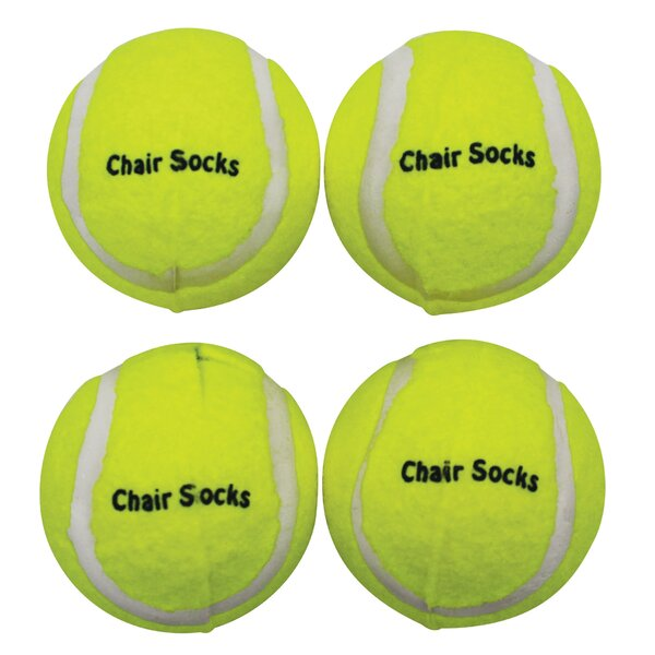 Chair Socks (Set of 144) by The Pencil Grip