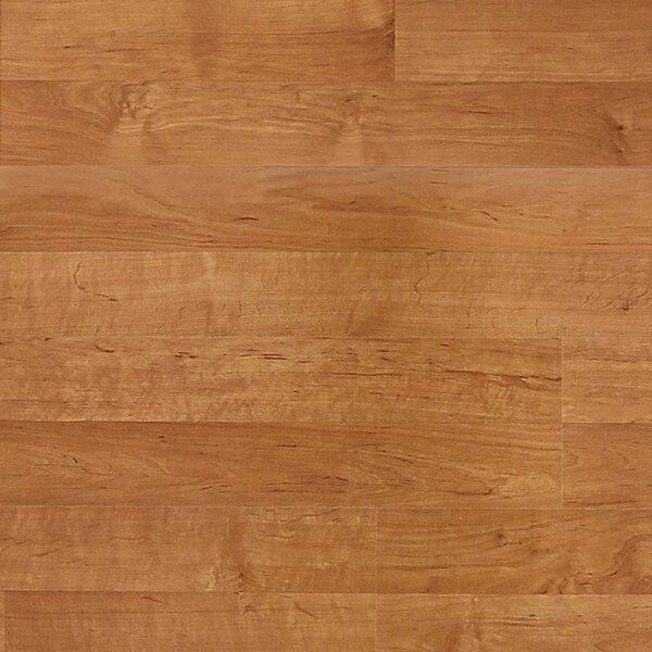 Classic 7.5 x 47.25 x 8mm Alder Laminate Flooring in Terra by Quick-Step