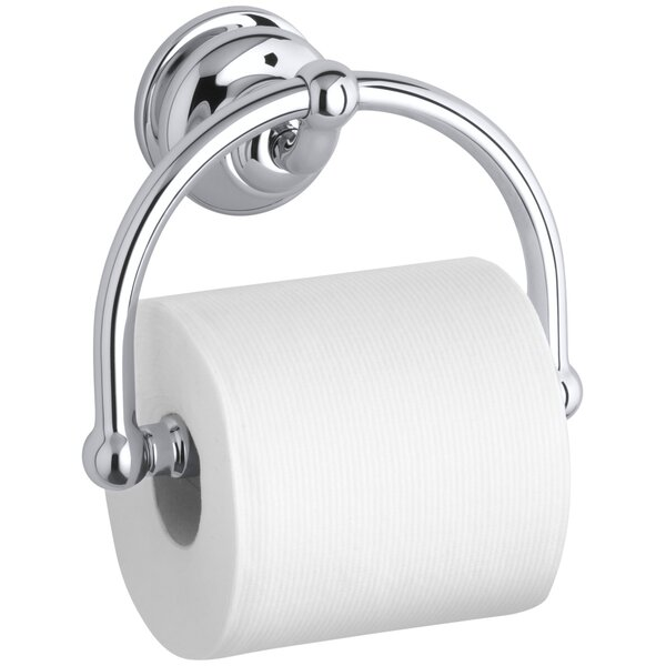 Fairfax Toilet Tissue Holder by Kohler