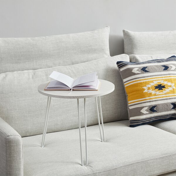 Metal Hairpin 3 Legs Coffee Table By Sunon