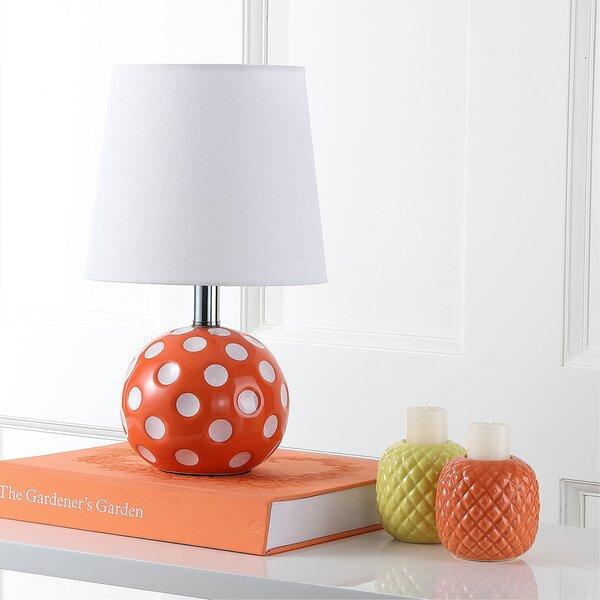 Circle Back 14.5'' Table Lamp by Birch Lane Kids™
