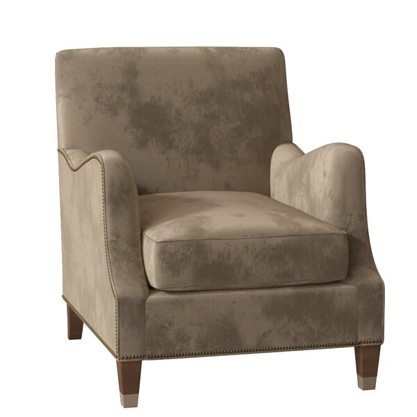 Check Price Lincoln Armchair