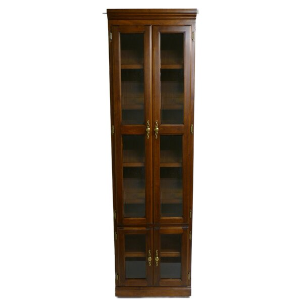 Latham Standard Bookcase by Loon Peak