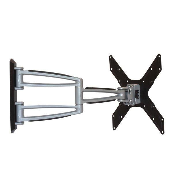 Telehook Full Motion Articulating Arm / Tilt / Swivel Wall Mount for LED / Plasma / LCD by Atdec