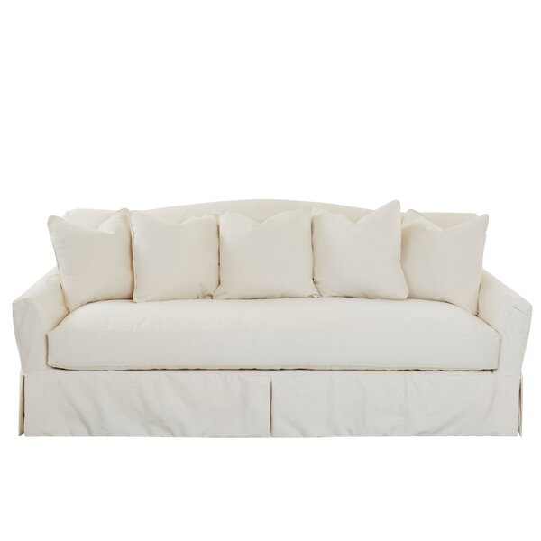 Fairchild Slipcovered Sofa by Birch Lane™ Heritage