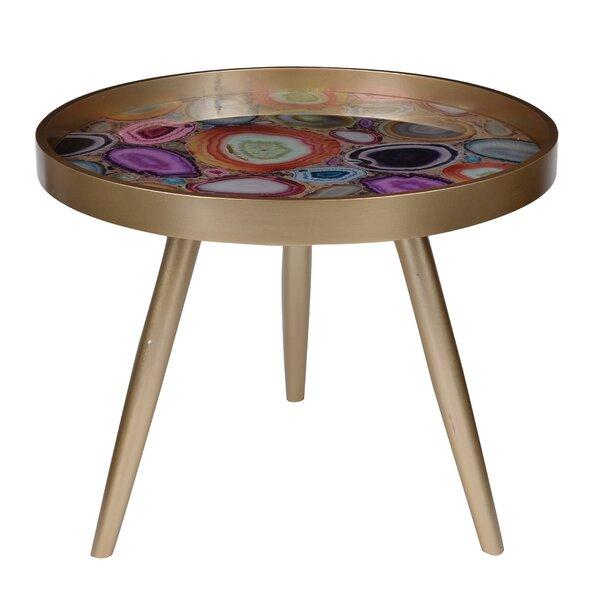 Josué End Table by Willa Arlo Interiors