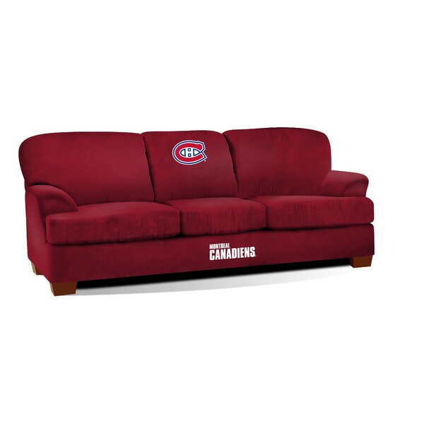 NHL First Team Sofa by Imperial International