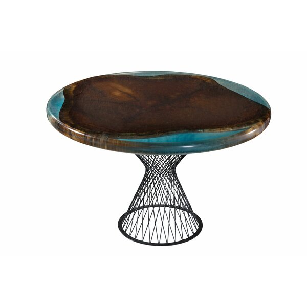Donnell Solid Dining Table by Bloomsbury Market
