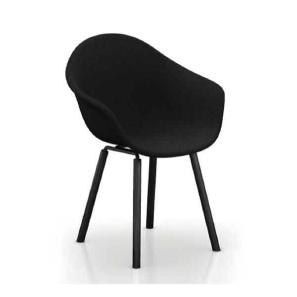 Darende Armchair by Comm Office