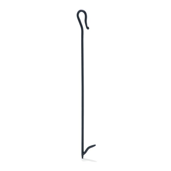 "30"" Steel Fireplace Poker Tool by Pleasant Hearth"