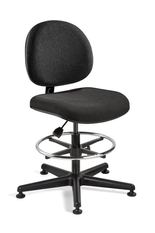 Lexington Ergonomic Drafting Chair