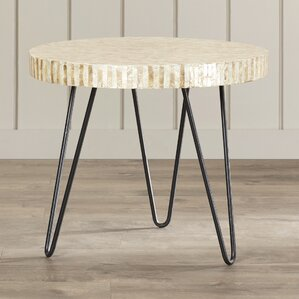 Dalvey End Table by Beachc..
