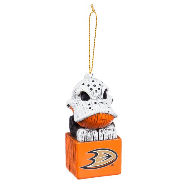 Mascot Ornament Hanging Figurine by Evergreen Enterprises, Inc