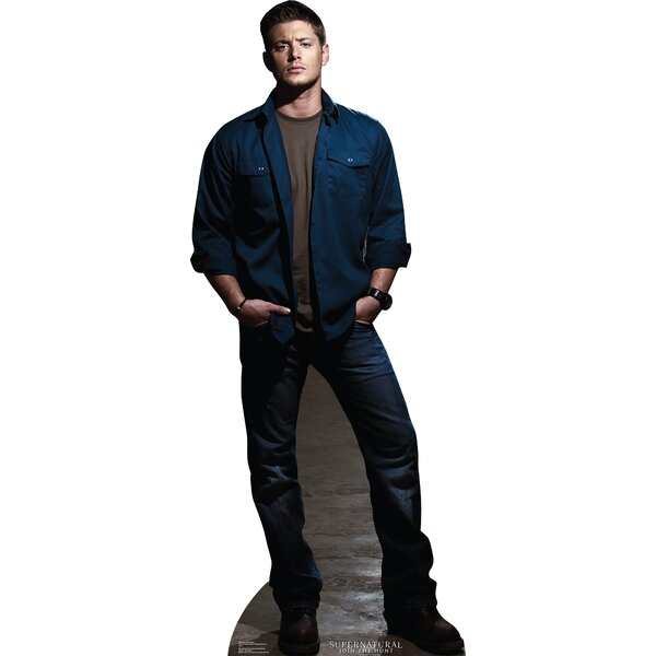 Dean Winchester - Supernatural Cardboard Standup by Advanced Graphics
