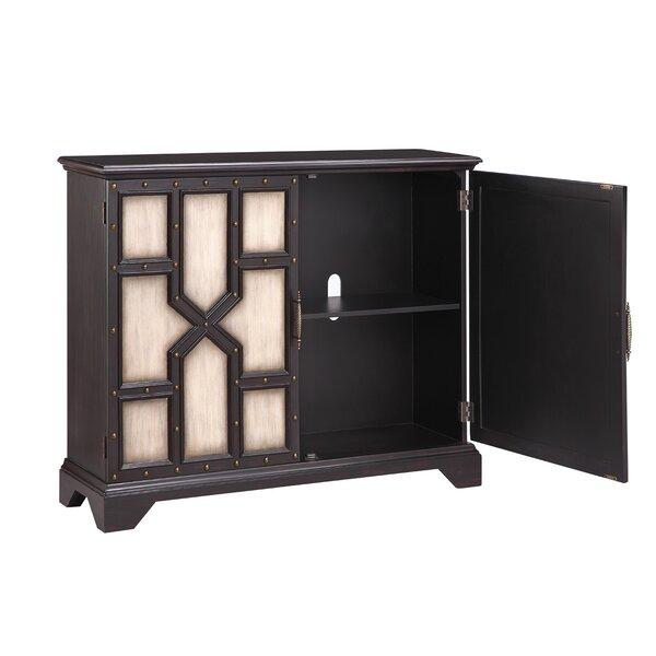 Tyrion 2 Door Accent Cabinet by Stein World