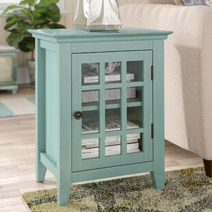 Naples Park 1 Door Accent Cabinet