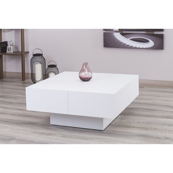 Pickrell Modern Coffee Table by Latitude Run