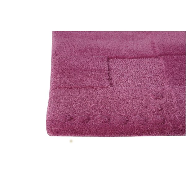 Gloucester Fuchsia Area Rug by Latitude Run