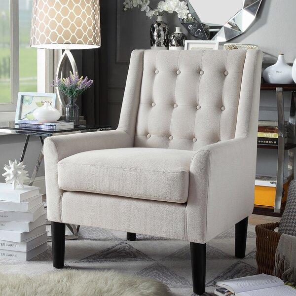 Lesser Side Chair by Latitude Run