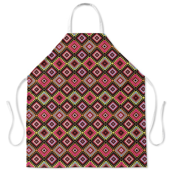 Saffo Apron by Latitude Run