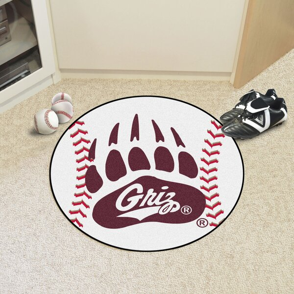 University of Montana Doormat by FANMATS