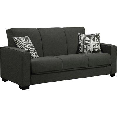 Amazing Swiger Convertible Sleeper Sofa