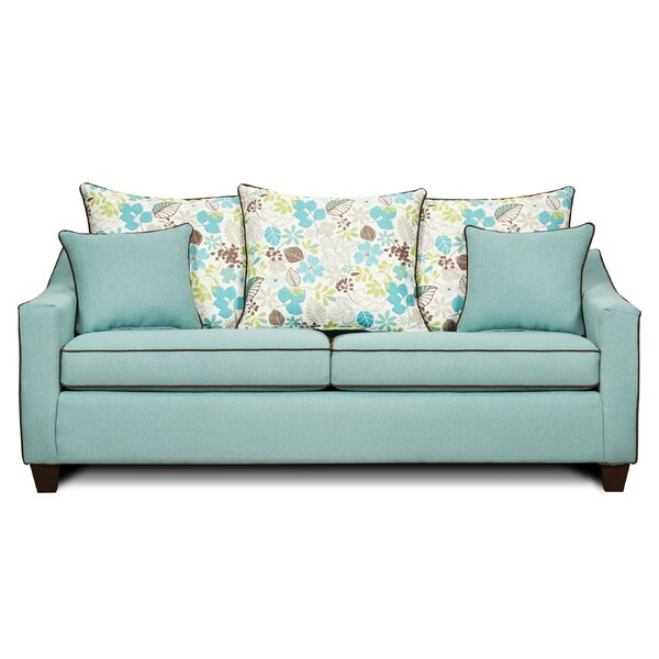 Bristol Sofa by dCOR design