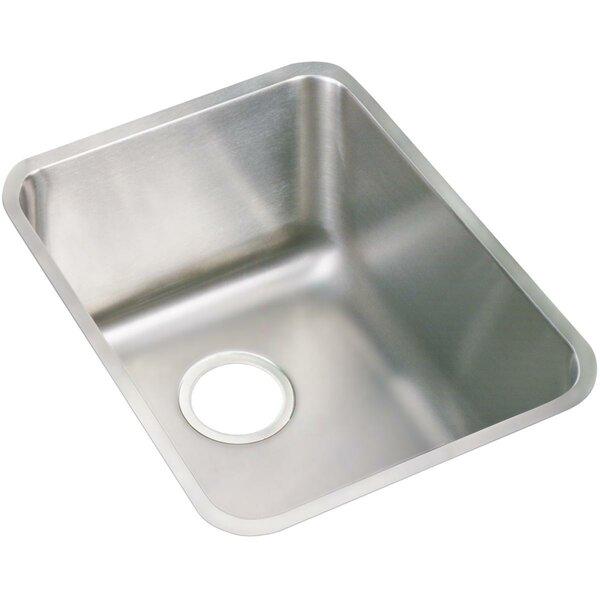 Pursuit 17 L x 21 W Undermount Kitchen Sink
