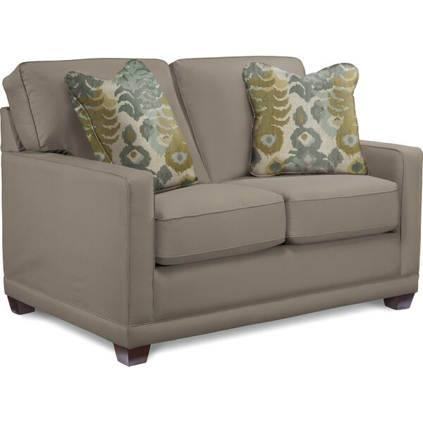 Kennedy Premier Loveseat by La-Z-Boy