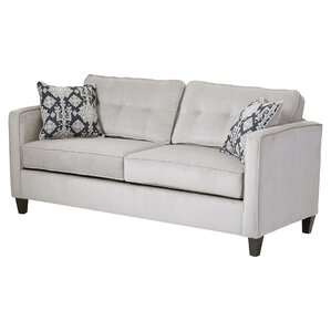 Comparison Mercury Row Serta Upholstery Cypress Sofa