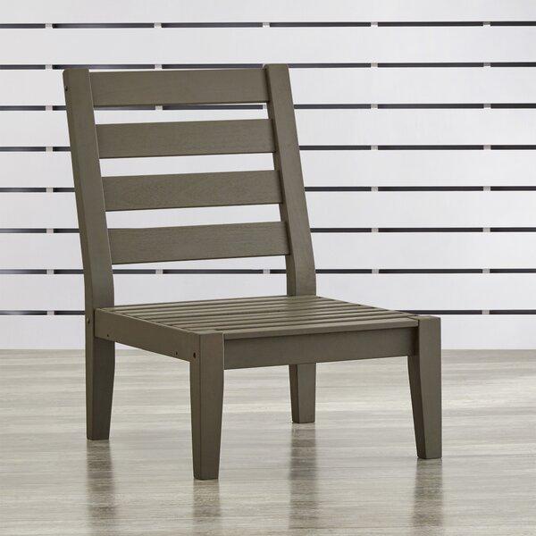 Hursey Armless Chair by Three Posts Three Posts