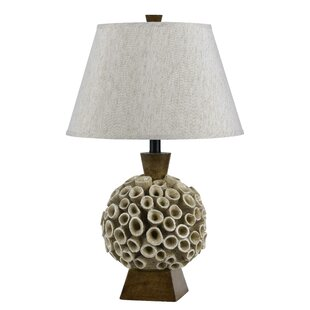 Shop For Clifford Resin 25.5 Table Lamp By Bay Isle Home