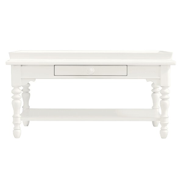 Coastal Living Retreat Coffee Table by Coastal Living™ by Stanley Furniture