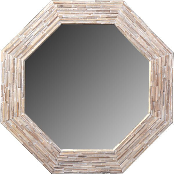 Jefferson Wall Mirror by Jeffan