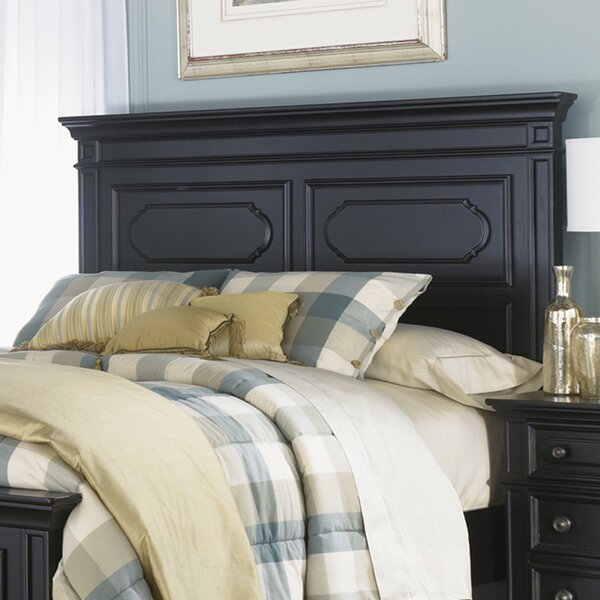 Linda Panel Headboard by Darby Home Co