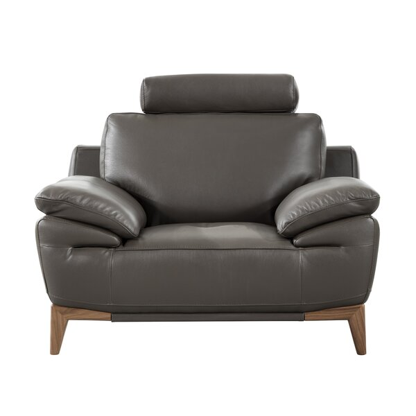 Mehaffey Armchair By Orren Ellis