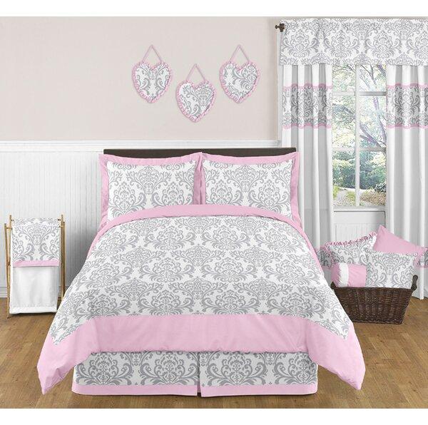 Elizabeth Comforter Set by Sweet Jojo Designs