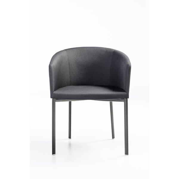 Barclay Upholstered Dining Chair by B&T Design