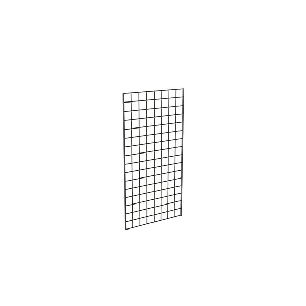 48 H x 24 W Grid Panel (Set of 3) by Econoco