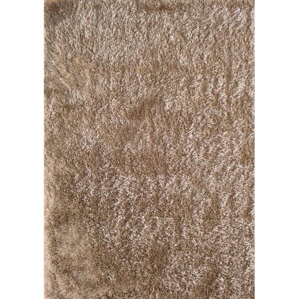 Cedric Hand-Woven Natural Area Rug by Threadbind