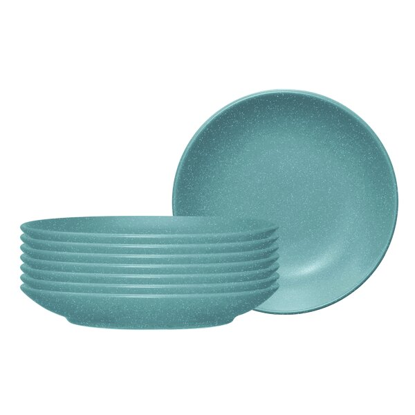 Colorwave 4.5 Bread and Butter Plate (Set of 8) by