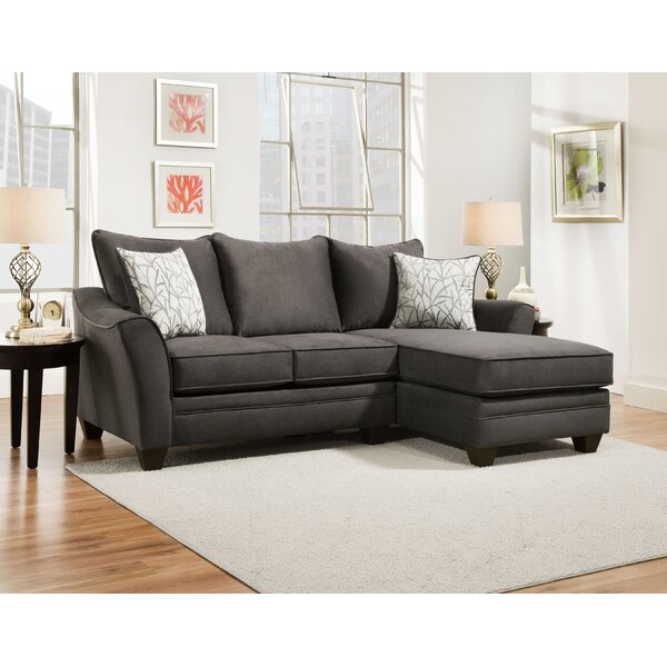Cupertino Sectional By Chelsea Home