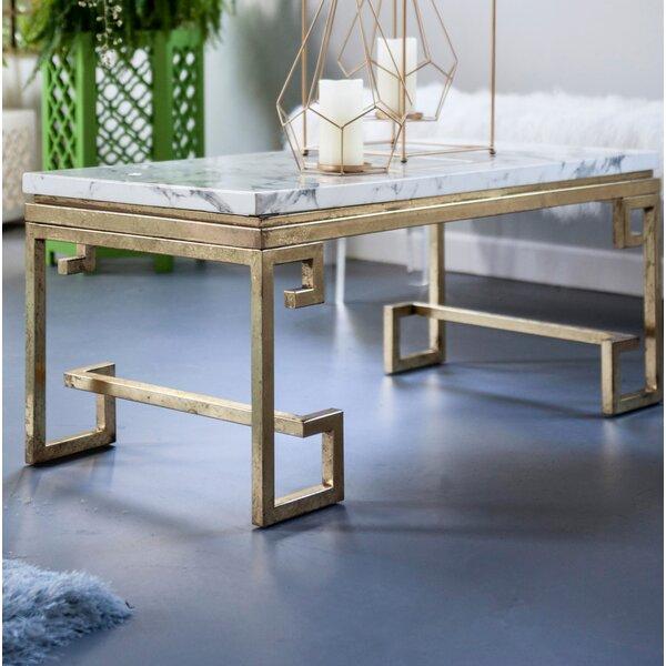 Deolinda Coffee Table by Willa Arlo Interiors