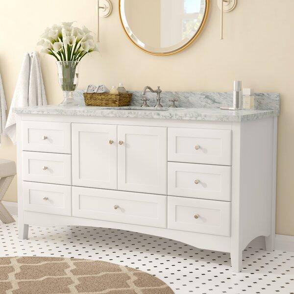Farlend 60 Single Bathroom Vanity Set