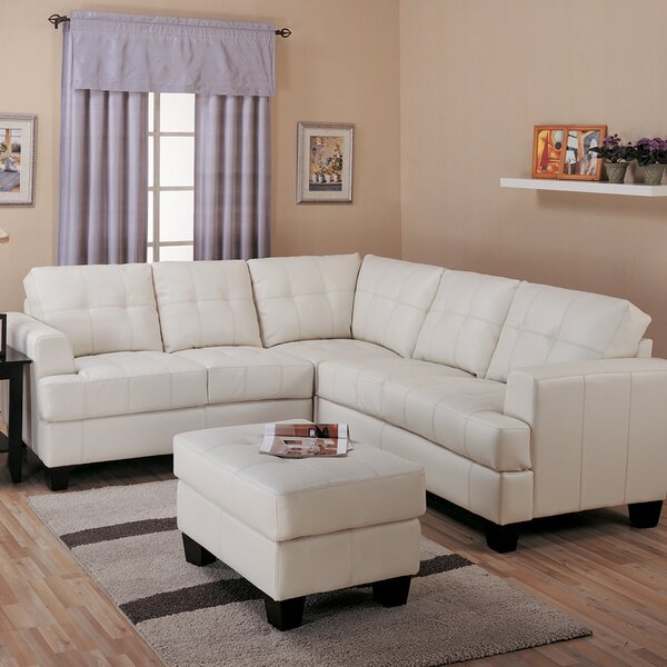 Comet Sectional by Wildon Home®