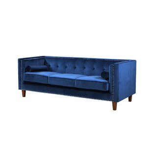 Sela Chesterfield Sofa