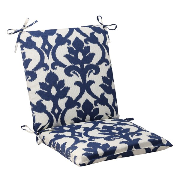Edmond Indoor/Outdoor Chair Cushion by Darby Home Co